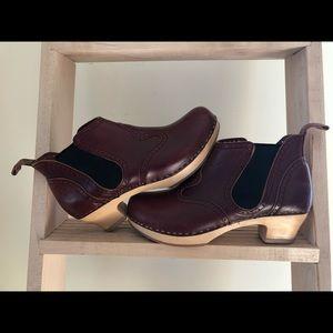 Hasbeens, Victorian bootie-size 39